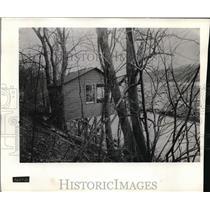 1900 Press Photo House