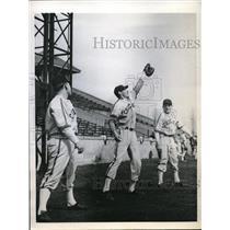 1945 Press Photo The New Chicago White Sox Team - nes10969