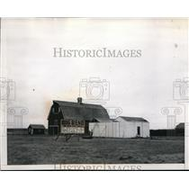 1946 Press Photo Big Bend - nec66313