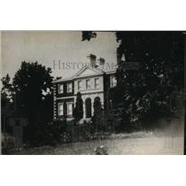 1927 Press Photo Mount Airy, Richmond County, Virginia.