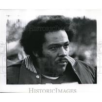 1970 Press Photo Dick Gordon of the Chicago Bears - nes17834