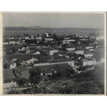1931 Press Photo Gibara resort at start of the Cuban revolt - ned07151