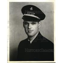 1938 Media Photo Robert Griffin is the second pilot of the American Airlines