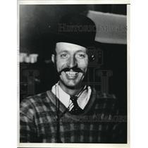 1932 Press Photo Fred Schmildenerg
