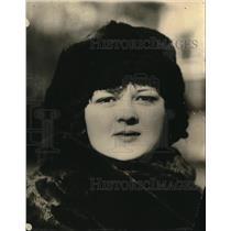 "1921 Press Photo Mildred Sopher, ""Temptation"" Actress - nex15029"