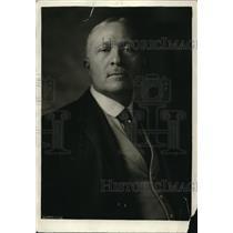 1921 Press Photo Rene Viviani French delegate to arms limitation talks