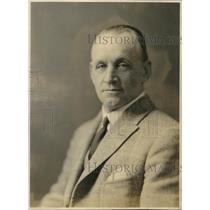 1923 Press Photo Explorer Alexander Malcolm Smith