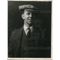 1924 Press Photo Transcontinental Communist Mac Dowell