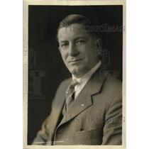 1927 Press Photo Felix J. Underwood, Mississippi Health Director