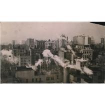 1921 Press Photo Cleveland, Ohio
