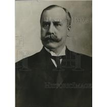 1912 Press Photo Governor Plaisted of Maine