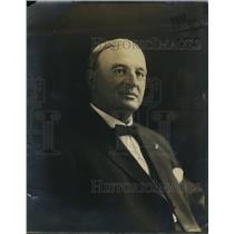1923 Press Photo Hilary E. House in 1923