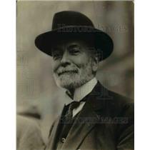 1916 Press Photo A.J. Dalcott, attorney.