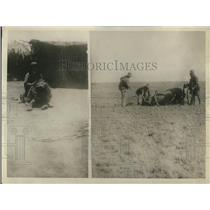 1926 Press Photo Miss Dorothy Harrison of San Francisco