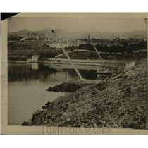 1915 Press Photo
