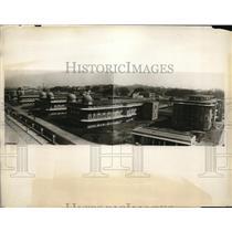 1926 Press Photo King Edward Memorial Hospital in India