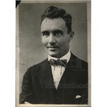 1926 Press Photo Ralph H. Wilson, Chief Aircraft Engineer