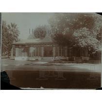 1923 Press Photo California's Insectary in Sacramento