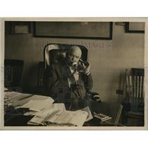 1918 Press Photo John J. Murphy, Ex New York House Inspector