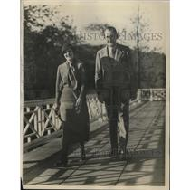 1932 Press Photo