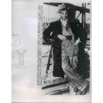 1955 Press Photo