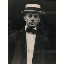 1914 Press Photo Marshall Nelms