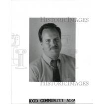 1991 Press Photo Mark McNamara