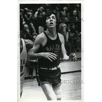 1973 Press Photo Bob Lamb, scoring champion for Quaker league - ora48670