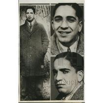 1932 Press Photo Joseph J. Genco will marry you for $5,000