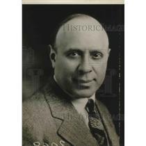 1927 Press Photo Outstanding Oregon citizen O. Colistro - ora07241