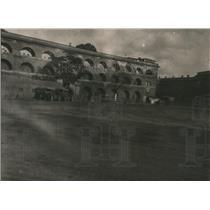 1920 Press Photo Building at Ehrenbreistein Germany