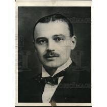 1929 Press Photo Lord George Lloyd, High Commissioner of Egypt