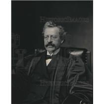 1910 Press Photo Judge Irving Goodwin