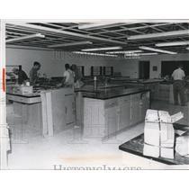 1985 Press Photo Mentor High School - nee05563