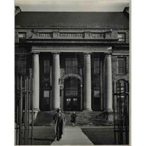 1904 Press Photo City Hosptial