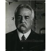 1914 Press Photo Raphael Weill