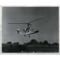 1959 Press Photo Umbaugh-18 Autogyro - nex81565