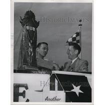 1970 Press Photo National Air Races
