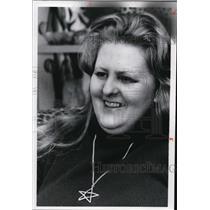 1977 Press Photo Ms. Billie Selph - cva42917
