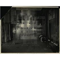1922 Press Photo Cleveland Palace Theater - cvb00275