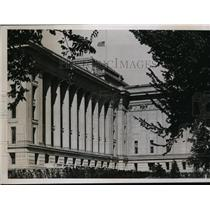 1935 Press Photo State Capitol at Oklahoma City, OK