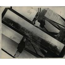 1924 Press Photo Point Barrow Alaska