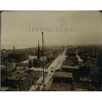 1915 Press Photo The St. John Cathedral - cva89852