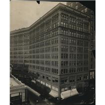 1912 Press Photo National City Building - cva85947