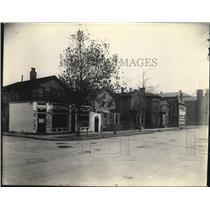 1913 Press Photo The Hamilton 4th to 6th streets - cva87458