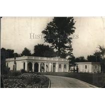 1913 Press Photo TheGilmore's Home - cva87686