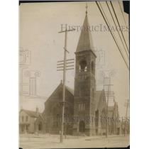1913 Press Photo The Presbyterian Church - cva87088