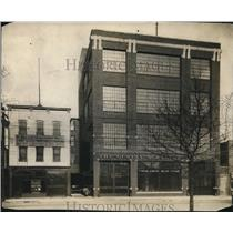 1915 Press Photo The Gustav Schaefer Wagon Company - cva85238