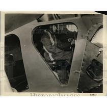 1932 Press Photo Irwin Parachute - nex96480