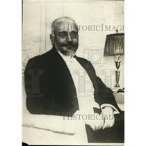 1918 Press Photo Venizelos Venizelos of Greece - nee87687